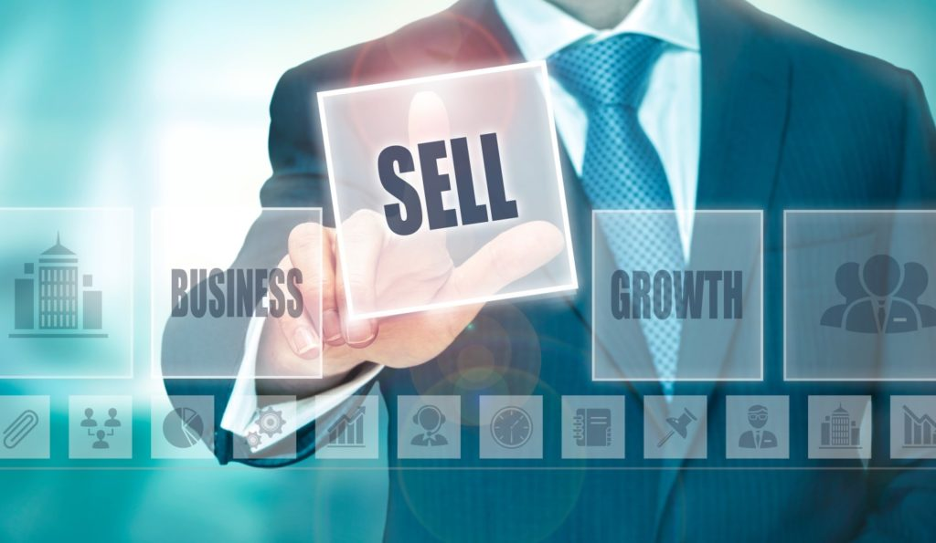 Selling Your Company: There's Always Room For Improvement