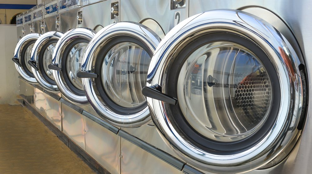 How To Begin A Laundry mat Business