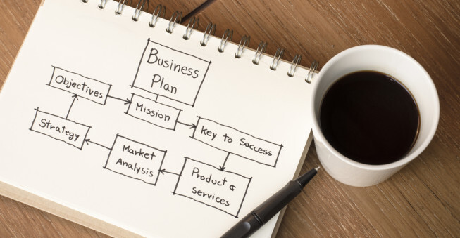Do Not Know Strategic Business Plan Essential For Your Web Home Based Business?
