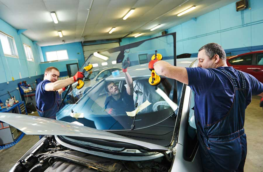 Common Questions Clarified For Auto Glass Repair