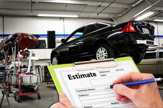 Auto Repair Estimates – Creating a Career From Writing Estimates