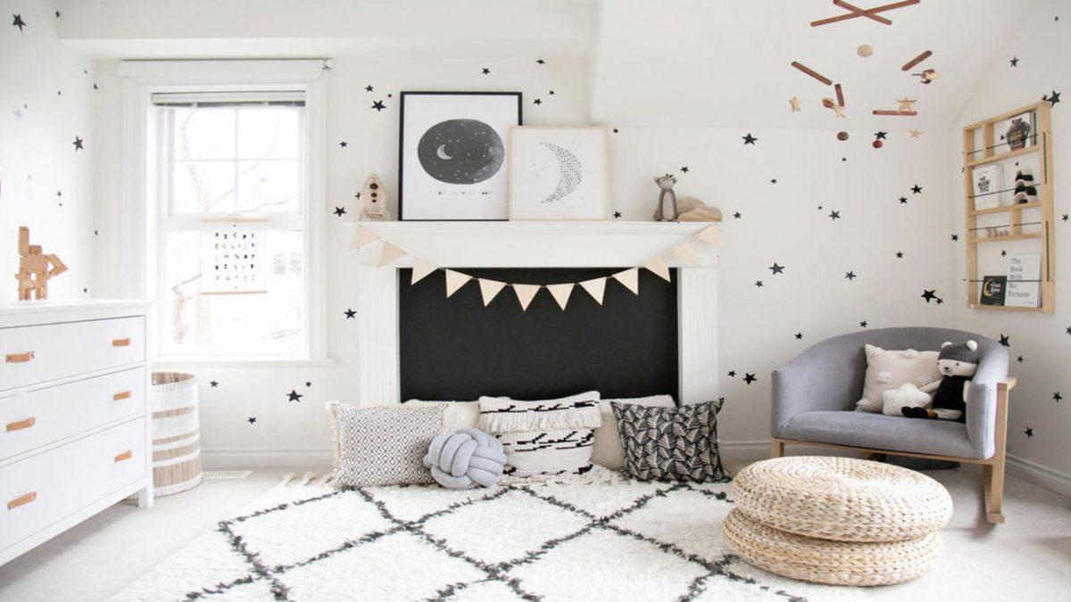 Interior Decor For The Child