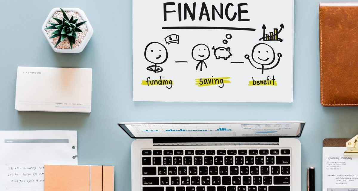 The Various Types Of Small Company Finance
