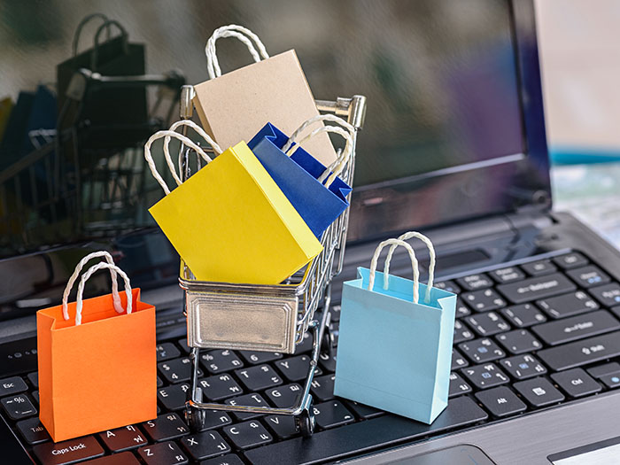 So How Exactly Does The Present Economical Situation Influence Shopping Online?