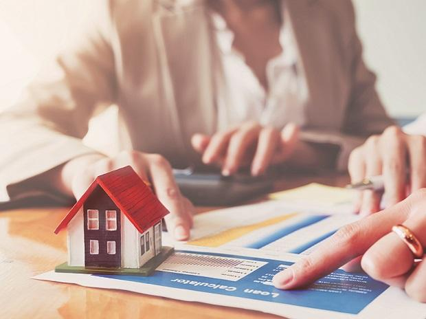 Short-Term Finance to buy Property