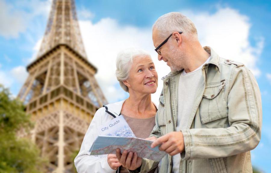 Travel For Seniors Just Get Better