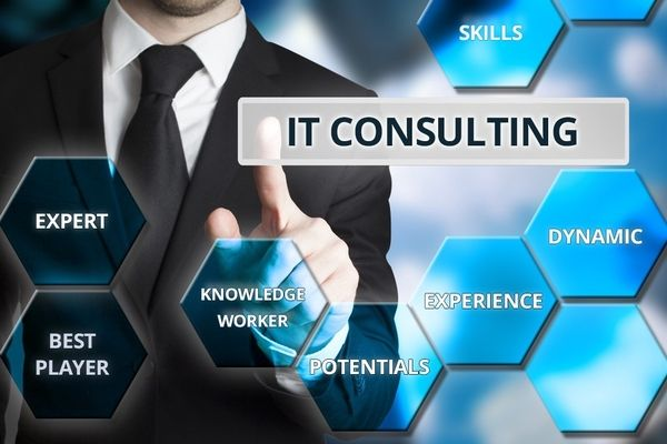 Does Your Business Need To Hire An IT Consultant?