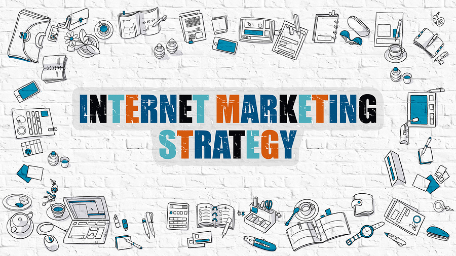 Approaches to Make an Internet Marketing Strategy