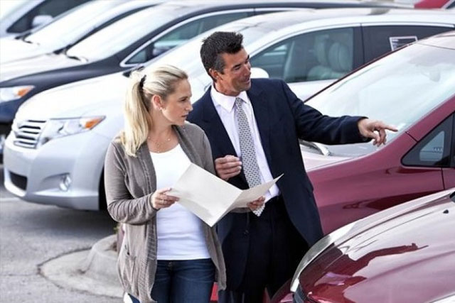 The Newbie's Guide To Buying A Used Car