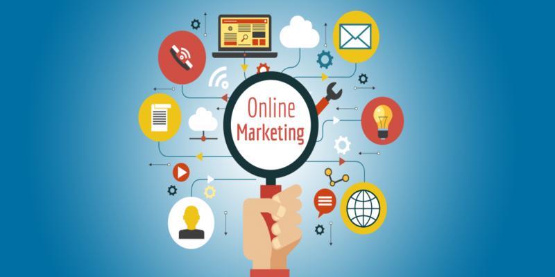 Web Marketing – The Digital Form Of Marketing