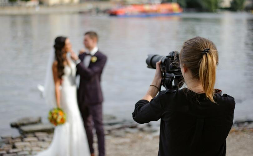 Tips For Finding a Wedding Photographer