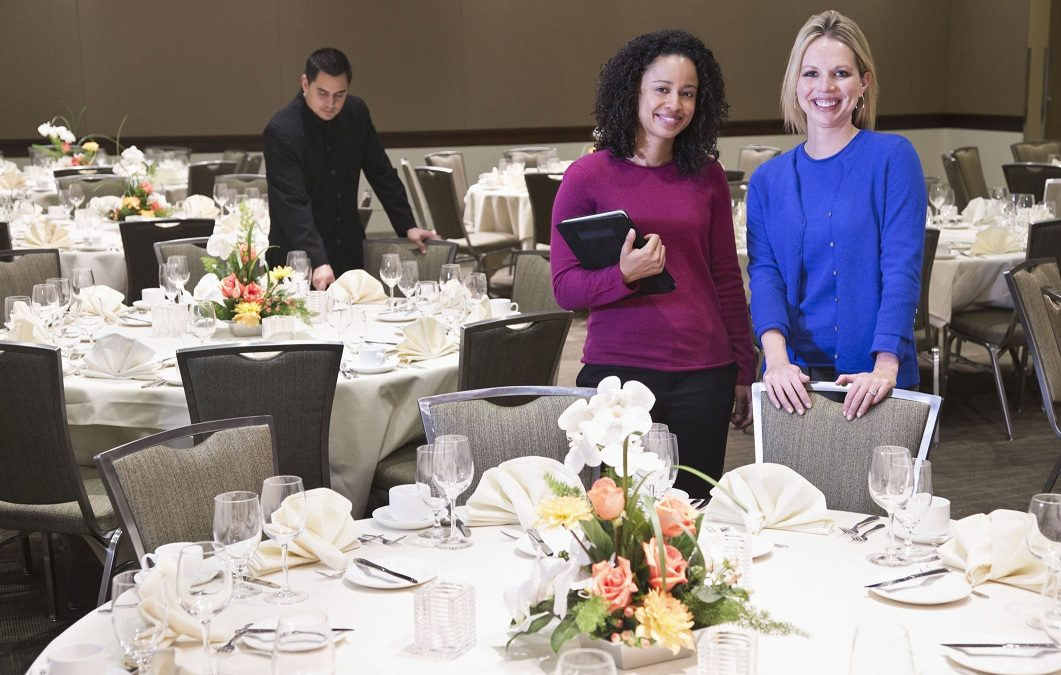 What is Meant by Corporate Event Planning?
