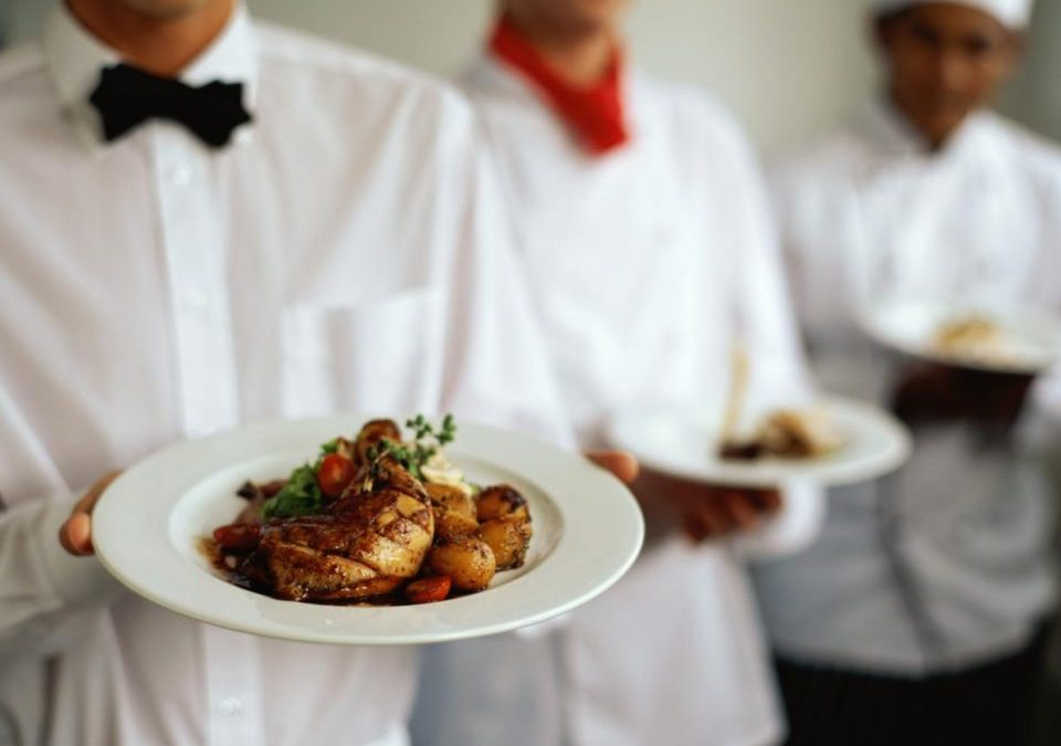 Effective Catering: The Ins-And-Outs of Being a Great Caterer