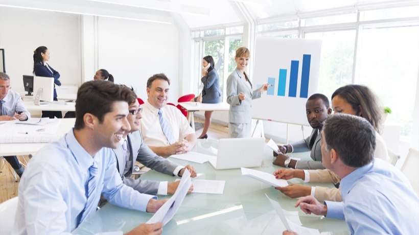 The Necessities of the Effective Corporate Training Program
