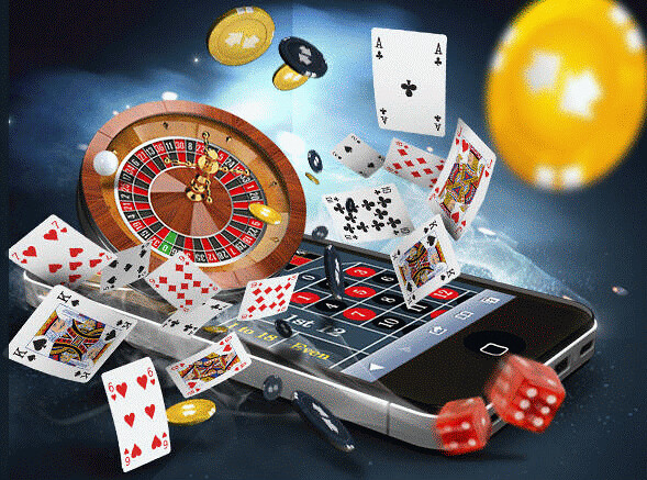 How Can You Bet Through Online? The Nature Of Online Gambling Explained!
