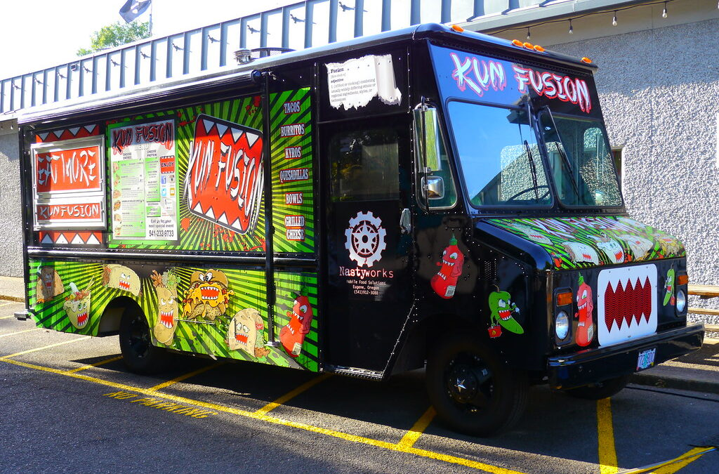 Food Trucks Rental – Why Renting Food Trucks Is the Best Way to Offer Variety