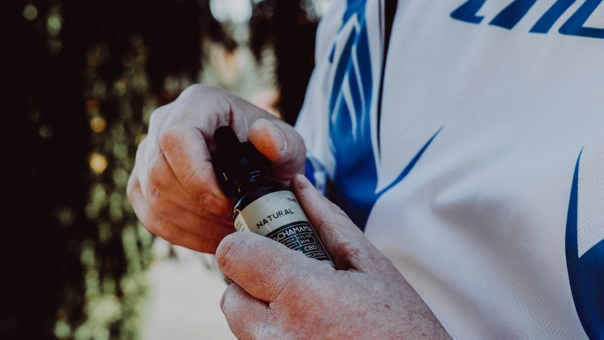 How Does the Use of CBD Oil Relate to ADHD?