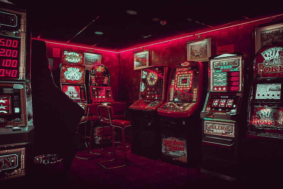 Get To Know About Some Significant Advantages Of Playing Slot Games On An Online Platform!
