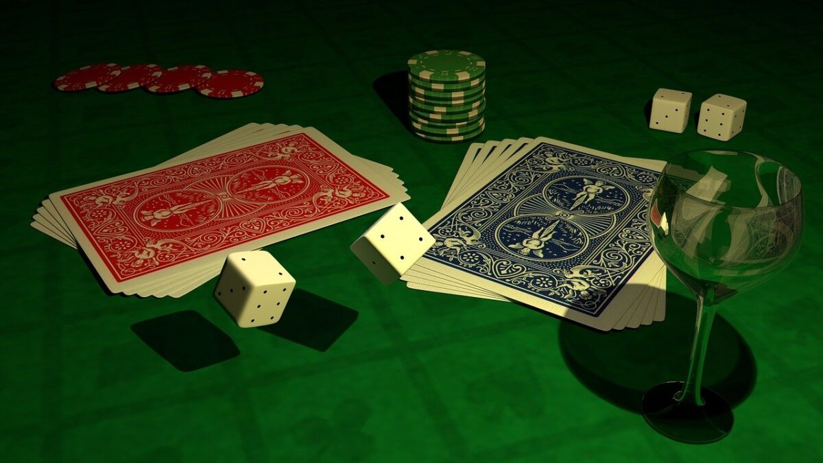 What You Need Now For The Poker Online Now?