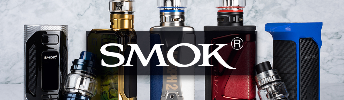 Getting Ready To Use Your New SMOK Vaping Device